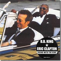 B.B. King - Eric Clapton