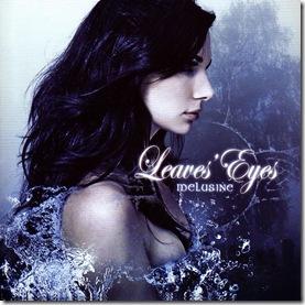Leaves_Eyes-Melusine_Ep-Frontal