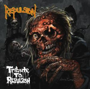 Tribute Repulsion