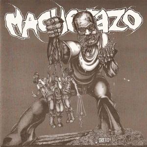 The maggots
