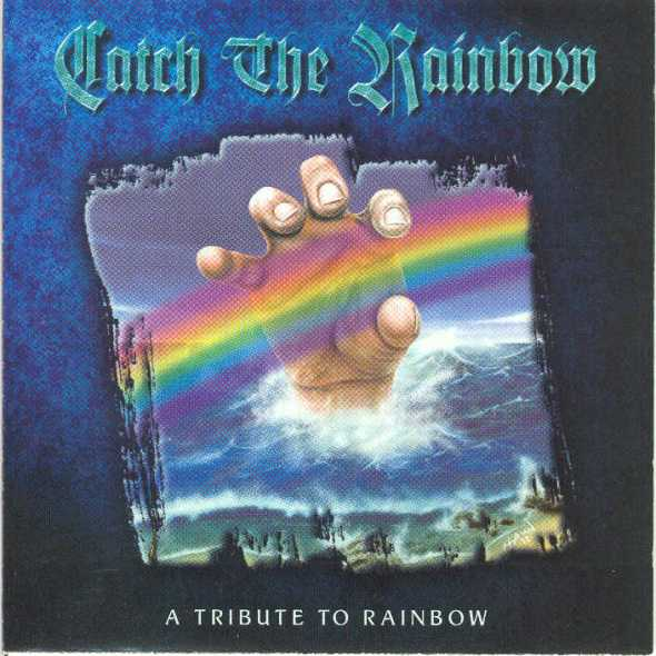 A tribute to rainbow (front)