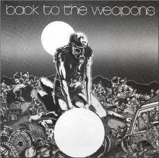 Back To The Weapons-Front