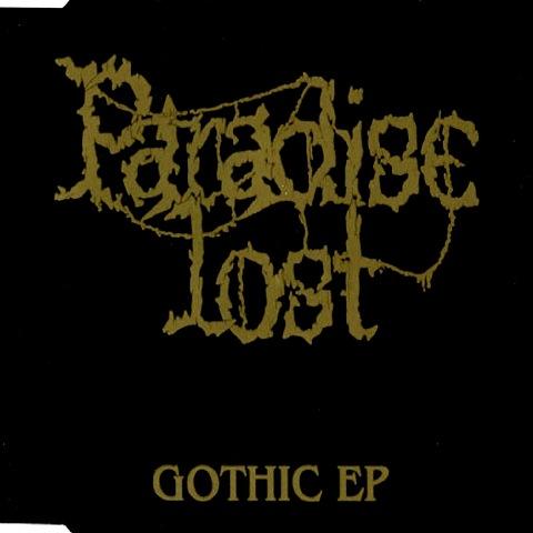 1994 - Gothic (EP) 01