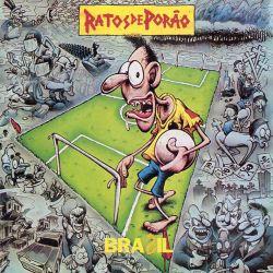 Ratos De Porão - 1990 - Brazil - Internacional