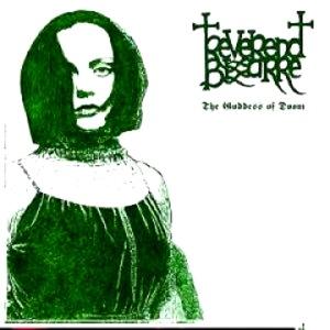 2008 - The Goddess Of Doom (EP) 01